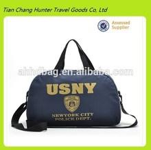 Waterproof Durable Sport Duffel Bag Made Of 210d Nylon