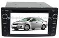 Estrella lsq coche reproductor multimedia para toyota avanza/sequoia/4 corredor/runx/prado/terios/corona vitz/swe-t7151 de sienta