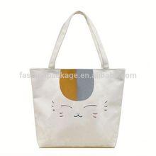 Hot Sale black cotton drawstring bag for packaging