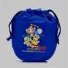 Fashion cute mini drawstring bag for kids