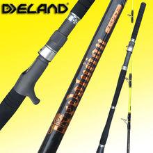 0527-Carbon Fiber Butt Joint Jigging Fishing Rod/Japan Fuji Rod Jigging