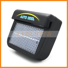 2V/0.5A Battery Operated Exhaust Fan for Car