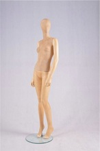 plus size female leg mannequin
