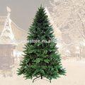 Chirstmas fornecedor árvore. Novo design sharp dicas pvc árvore de natal