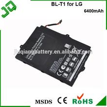 New Genuine LG BL-T1 Optimus Pad V900 Tablet Battery L-06C SBPP0028901 6400 mAh