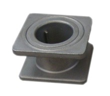 China supply Non-standard ductile iron grey iron sand casting valve casting