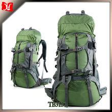 High quality camping hiking backpack brand