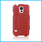 2014 New Arrival mobile genuine leather phone cover,mobile phone case