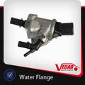 Peças fiat panda de fiat alumínio termostato carro acessório 55194768