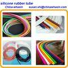 hape tube silicone sealant rubber