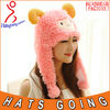 China Wholesale Animal Hats At Factory Price
