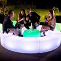 baratos caliente venta led que brilla intensamente salón al aire libre muebles sillas