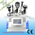 BYI-A013 newly!! vacuum liposuction machine/ultrasound equipment/rf skin tightening machine