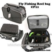 Great performance neoprene fly fishing reel bag