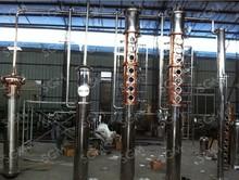 USA Hot Sales Copper Distiller/Copper Stills/Vodka Stills/Whisky Stills
