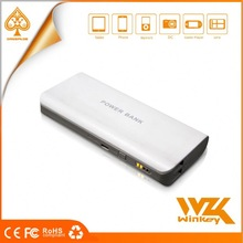 New power bank 1415 modern power bank for macbook pro ipad mini