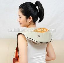 2014 BN-04 Neck Pain and shoulder massager,shoulder tapping massager Machine