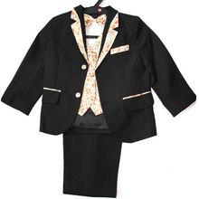 boys school uniform suit baby boy fashion suit