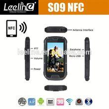 wholesale cell phone accessory gps location fm radio senior cell phone