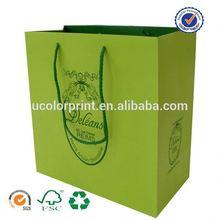 U color Customized cute dog carrier bag
