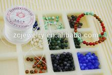 DIY handmade beeded bracelet material wholesale