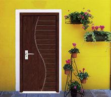 wooden doors hotel rooms JDS-FA06