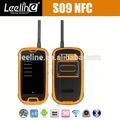 De mirada para distribuidor de corriente para automóvil gps + agps teléfono móvil de china ipro s7100