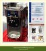 110 volt good quality soft serve ice cream machines RB1116B