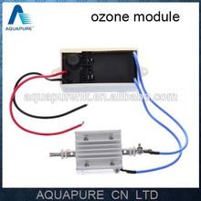 tube corona ozone OZQS0.5-D 500mg/h