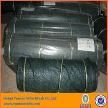 fashion!!! HDPE+UV knitted green shade net