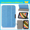 Chinese leather case manufacture professional OEM/ODM leather case for toshiba tablet