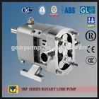 liquid food pump,thick liquid pump, liquid nitrogen pump