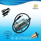 Electric Motor For Motorcycle