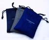 Mobile Power Velvet Bag