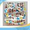 Fancy number baby cloth diaper factory supply Oeke audit
