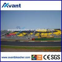 Sundon sports portable grandstand mobile grandstand