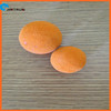 dn125 st52 concrete pump pipe supply DN125 Medium Soft Concrete Pump Cleaning Ball sponge cleaning ball for Concrete pump pipe