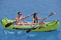 Caiaque inflável, 2 pessoa caiaque inflável/caiaque de pesca venda