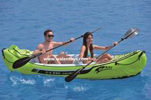 2 pessoa inflável Kayak / Kayak de pesca venda