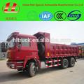 6x4 3100hp 16ton mitsubishi fuso dump truck