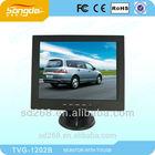 Professional manufacturer of all sizes lcd tv with AV VGA port