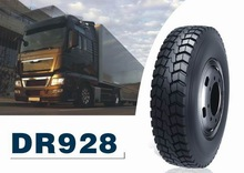 TRUCK TYRES 315/80R22.5-20 DR928