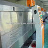 fully automatic PID control electric baking oven for bread/cake/biscuits