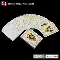Change Flip 3d Promotion Card/3d Lenticular Playing Cards/3d Lenticular Card