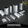 Iovesteelchina stainless steel corrugated bellows hose flexible pipe