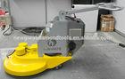 high speed concrete polishing machine