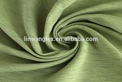 china new design elegant refreshing curtains fabric drapery