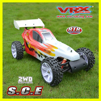 VRX 1 5 gas rc car brushless buggy, electric buggy RTR RC CAR