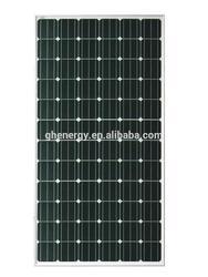 GH solar panel same quality with suntech solar panel 280w