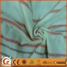 OEM 2014 new style delta sigma theta fabric